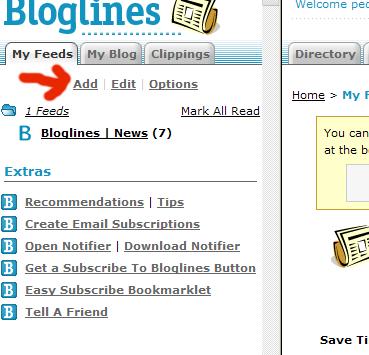 Bloglines 4